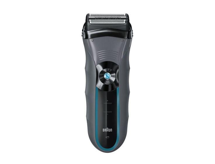 Braun Cruzer 6 Clean Shave Tıraş Makinası Sadece 167.50TL. ÜCRETSİZ KARGO ve Üstelik Kapıda Ödeme ve Kredi Kartına Taksit Avantajı İle