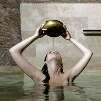 AcquaMadre Hammam, turkish bath in the center of Rome, massages.