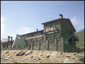 Guía Montañera de Sierra Nevada: Refugio Poqueira