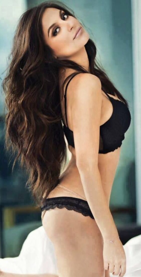 ana brenda contreras - mexican actress