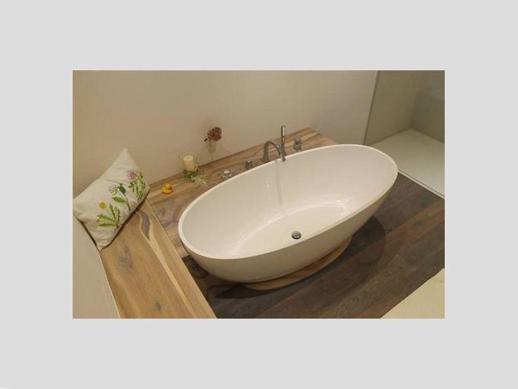 Freistehende Badewanne Piemont #baedermax #badewanne #badezimmer #badideen  So Raffiniert Kann Man Das