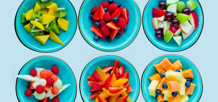 Sunn snacks – Kutter du opp frukten spiser alle mer - Lises blogg