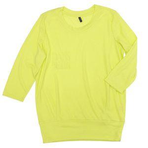 7分袖Tシャツ(レディース)