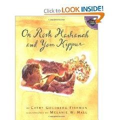 story behind rosh hashanah