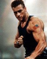 Jean Claude Van Damme Workout Routine | Jen selter workout