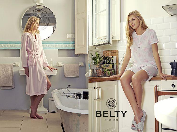 #Belty #LadyBelty #pijama #bata #modaintima #ropaintima