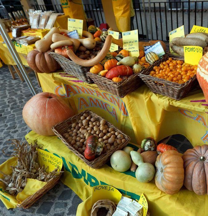 In+vacanza+1/3+budget+va+al+cibo.+Boom+per+bio,+vegan,+'superfood'