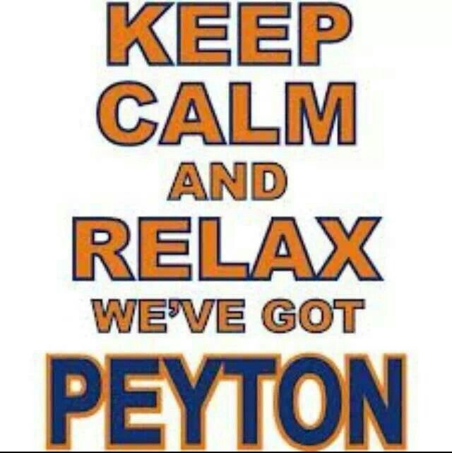234 Best Images About Peyton Manning On Pinterest