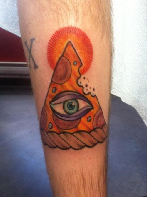Tattoo by joel leblanc at hell or high water tattoos in for Hell or high water tattoo
