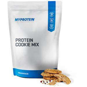 Preparato per Biscotto Cookie Proteico