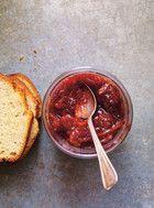 Confiture de fraises express au sirop d'érable Recettes | Ricardo
