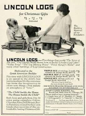 John Lloyd Wright Son Of The Famous Architect Frank Lloyd