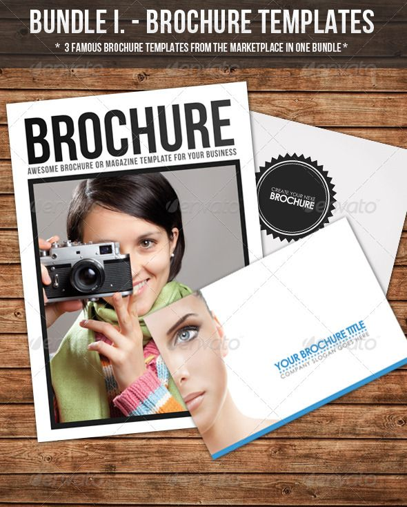101 best print templates images on pinterest print for Brochure templates for photoshop cs5
