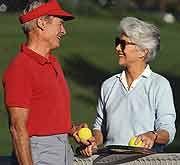 Study IDs 4 Key Habits of Successful Aging