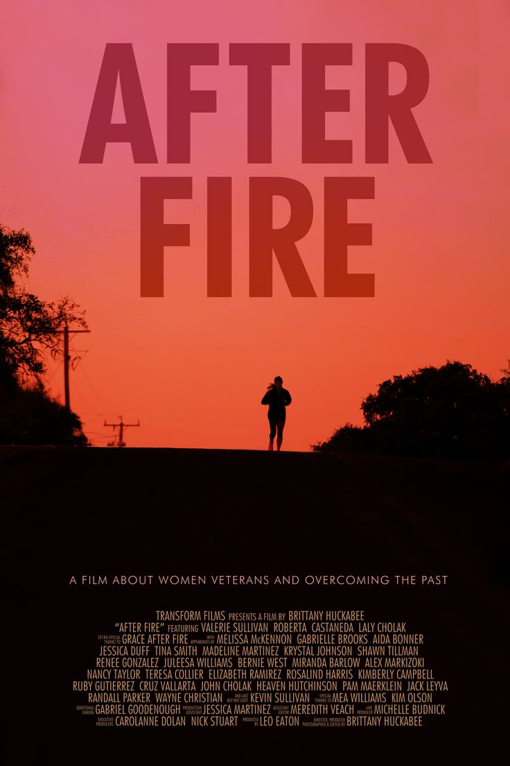 After Fire is a sensitive and nuanced portrait of women's pain: It does not define its subjects by their pain, but neither does it deny their pain or require them to qualify, perform, or justify that pain.
