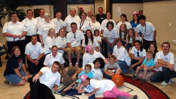 desperate for Respite - Community Caring for Caregivers  