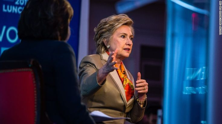 Clinton, Trump can't stop airing their 2016 grievances: The election that wouldn't end will, in fact, never end. America has two ex-candidates, the victorious Donald Trump and the vanquished Hillary Clinton who just can't let it lie. In a stunning interview Tuesday, Clinton, the former Democratic nominee, vented her still raw emotions and blazing bitterness over her defeat by Trump -- pointing to Russia and FBI Chief James Comey as the key drivers of her loss.