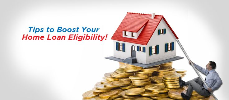 Just earning what you may consider a high salary is not enough to justify your loan eligibility as several factors are taken into consideration. If you are unable to figure out the best possible means to maximize your loan eligibility, visit - http://blog.ruloans.com/six-useful-hacks-enhance-home-loan-eligibility/