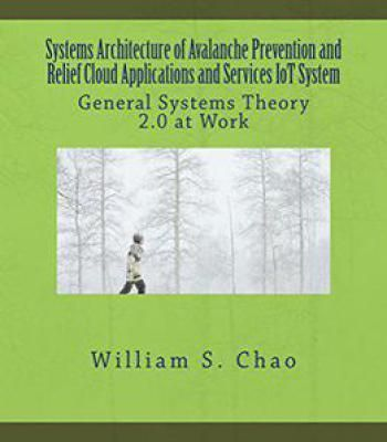 Systems Architecture Of Avalanche Prevention And Relief Cloud Applications And Services Iot System PDF