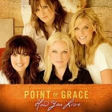 Point of Grace -How to Live