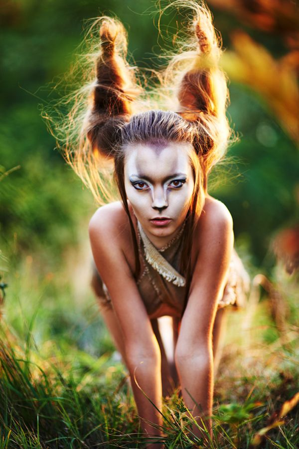 Faereal are a race of humanoids living in the coastal forests. They are similar to native americans.