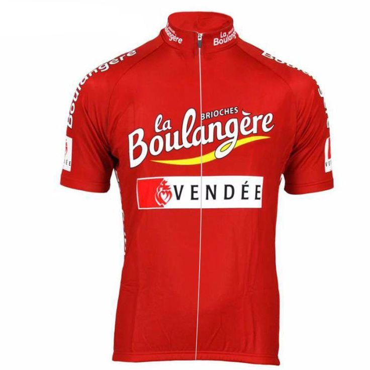 Retro Brioches La Boulangèr Cycling Jersey [70% Discounts] – Online Cycling Gear