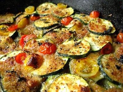 Zucchini Gratin | Craft Ideas 1 | Pinterest