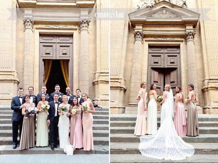 wedding destination Florence www.florencewithaview.com ph emmandcloud.com