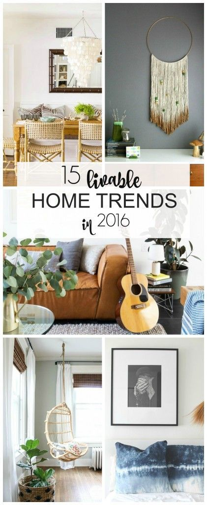 15 Livable Home Trends In 2016 Future House Living