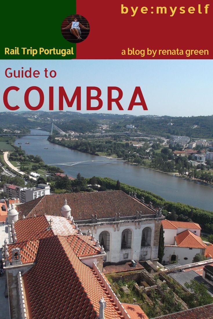 Guide to COIMBRA   Universidade de coimbra, Biblioteca joanina ...