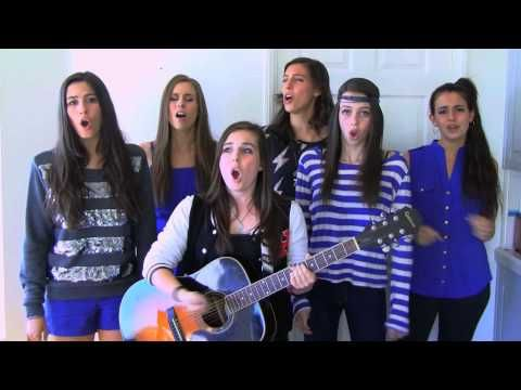 """I Knew You Were Trouble."" by Taylor Swift - cover by CIMORELLI!"