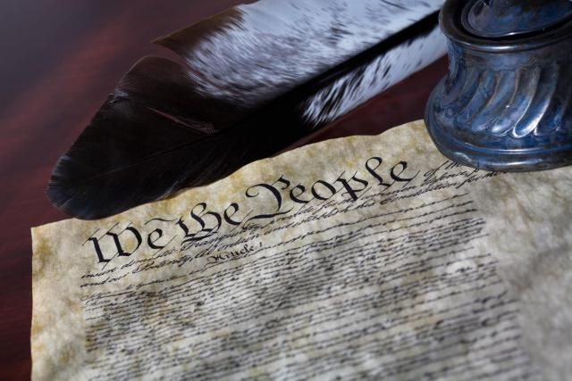 The Bill of Rights - Text, Origins, and Meaning