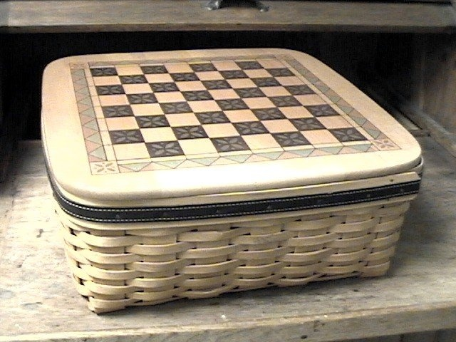 17 best images about longaberger baskets on pinterest audio bible bee hives and bakers rack - Wicker beehive basket ...