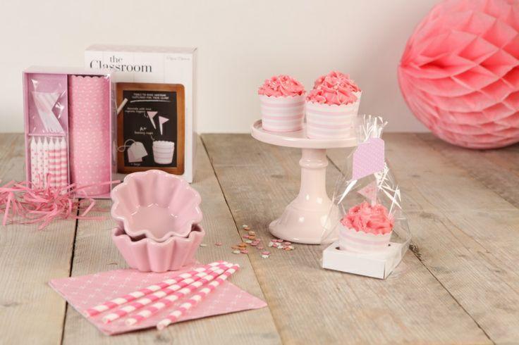 58 beste afbeeldingen van roze - Roze keuken fuchsia ...