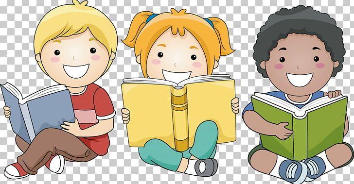Child Reading Book Png Art Book Boy Cartoon Child Kids Reading Books Art Drawings For Kids Kids Clipart