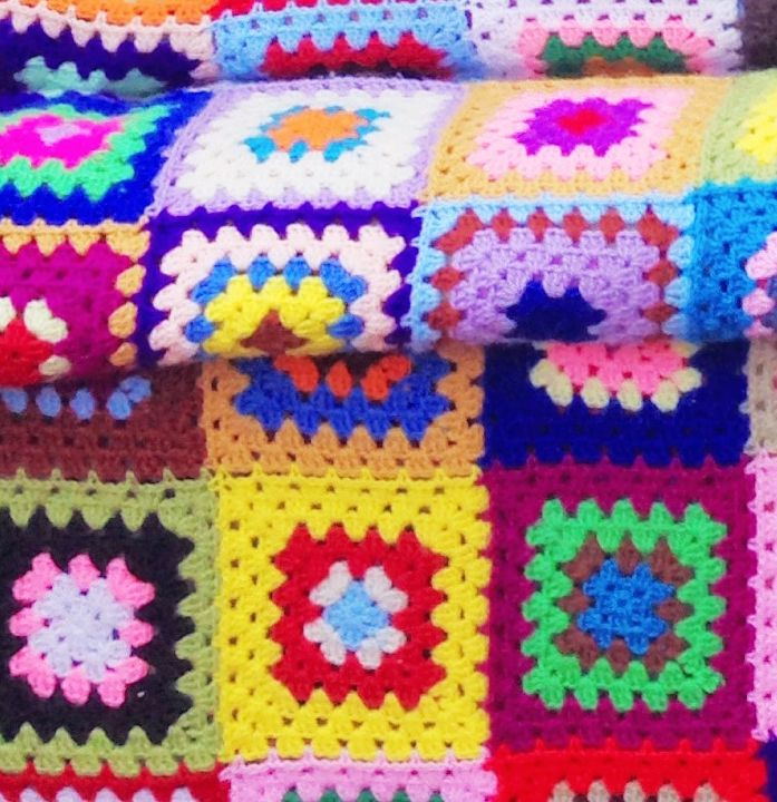 Learn to Crochet with author Clare Davies at The Gilliangladrag Fluff-a-torium #learntocrochet, #crochet, #yarnshop, #woolshop