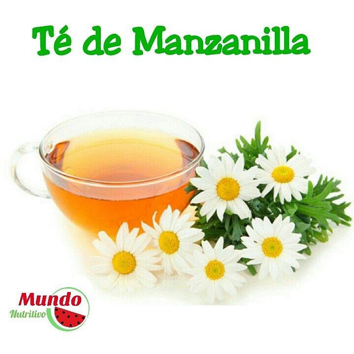 Té de Manzanilla Consumir las flores de manzanilla en forma de infusión proporciona cualidades antiinflamatorias, colaborando a mejorar la digestión y agilizando la eliminación de gases intestinales. #TeDeLaAbuela #Manzanilla #hierba #infusion #te #taza #malestar #alivio #ConAmor #Abuela #calmante #MundoNutritivo