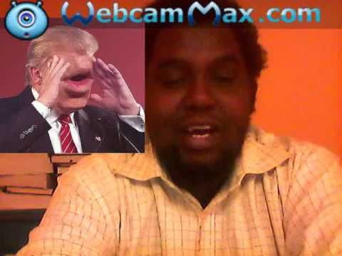 Donald Trump Ultimated Banned  Brown people ---Abdella Ame Mussa