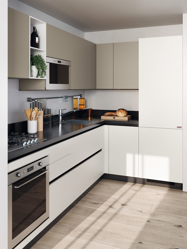 17 best images about evolution kitchens on pinterest columns on the side and oaks day - Kitchens scavolini ...