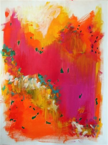 brightsColors Pallets, Color Palettes, Painting Art, Abstract Art, Christine Soccio, Acrylics Painting, Colors Palettes, Colors Schemes, Bright Colors