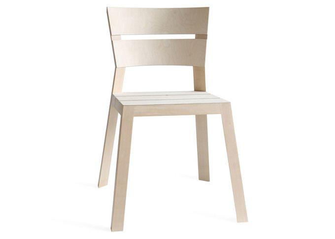 5osA: [오사] :: *리싸이클링 체어 [ Läufer + Keichel ] Satsuma chair_modelled on wooden fruit crates
