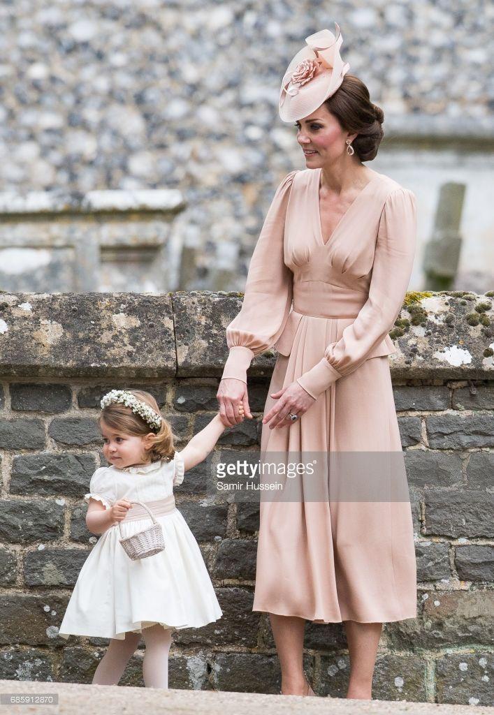 Catherine, Duchess of Cambridge (Kate Middleton) - Page 11 - the Fashion Spot