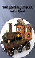 The Rats Must Flee, an ebook by Anita Hasch at Smashwords