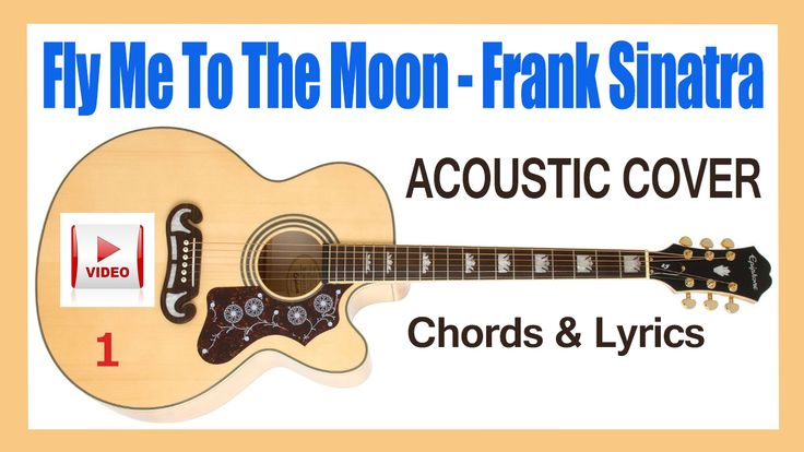 7 Best Acoustic Covers With Chords And Lyrics Images On Pinterest