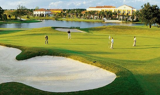 33 Best Florida Golf Communities Images On Pinterest
