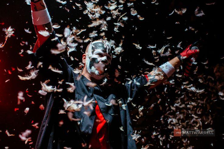 insane clown posse live | Insane Clown Posse Australian Tour 2013 | Live Music Photography