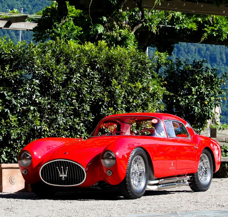 143 Best Maserati Is A Class Act Images On Pinterest