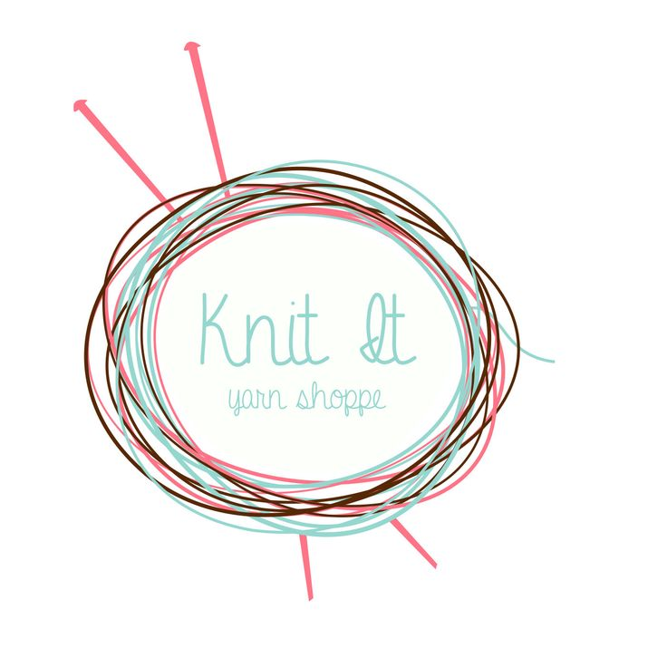 Knitting Logo Ideas : Best images about logo ideas on pinterest design