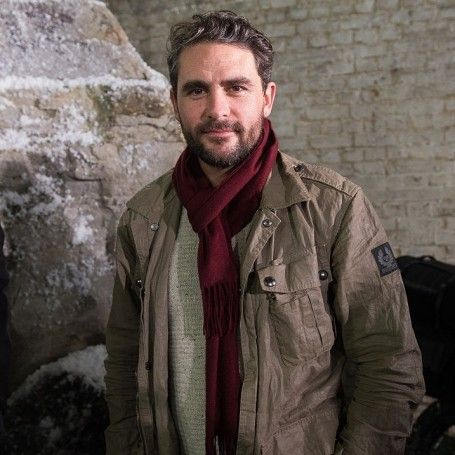 Levison Wood's Best Things in Life | Red Magazine
