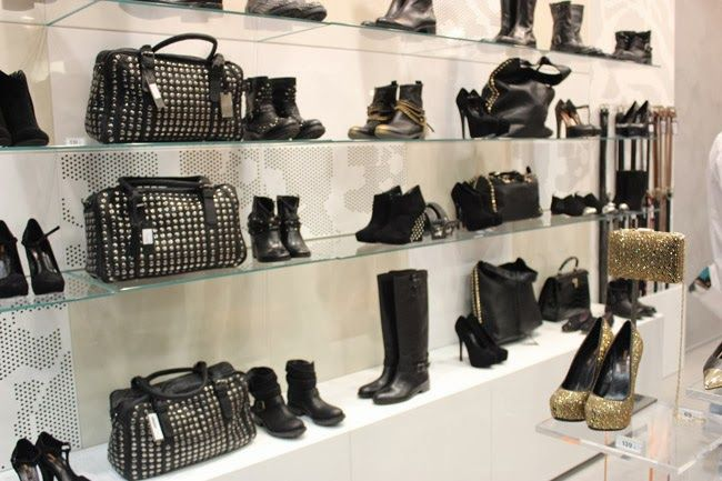 Sparkly Fashion: Cinti A/I 2013/14 biker boots glitters sparkles heels